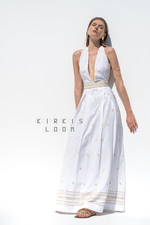 ATHENA Dress | By KIRKIS LOOM