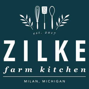 Zilke Farm Kitchen logo
