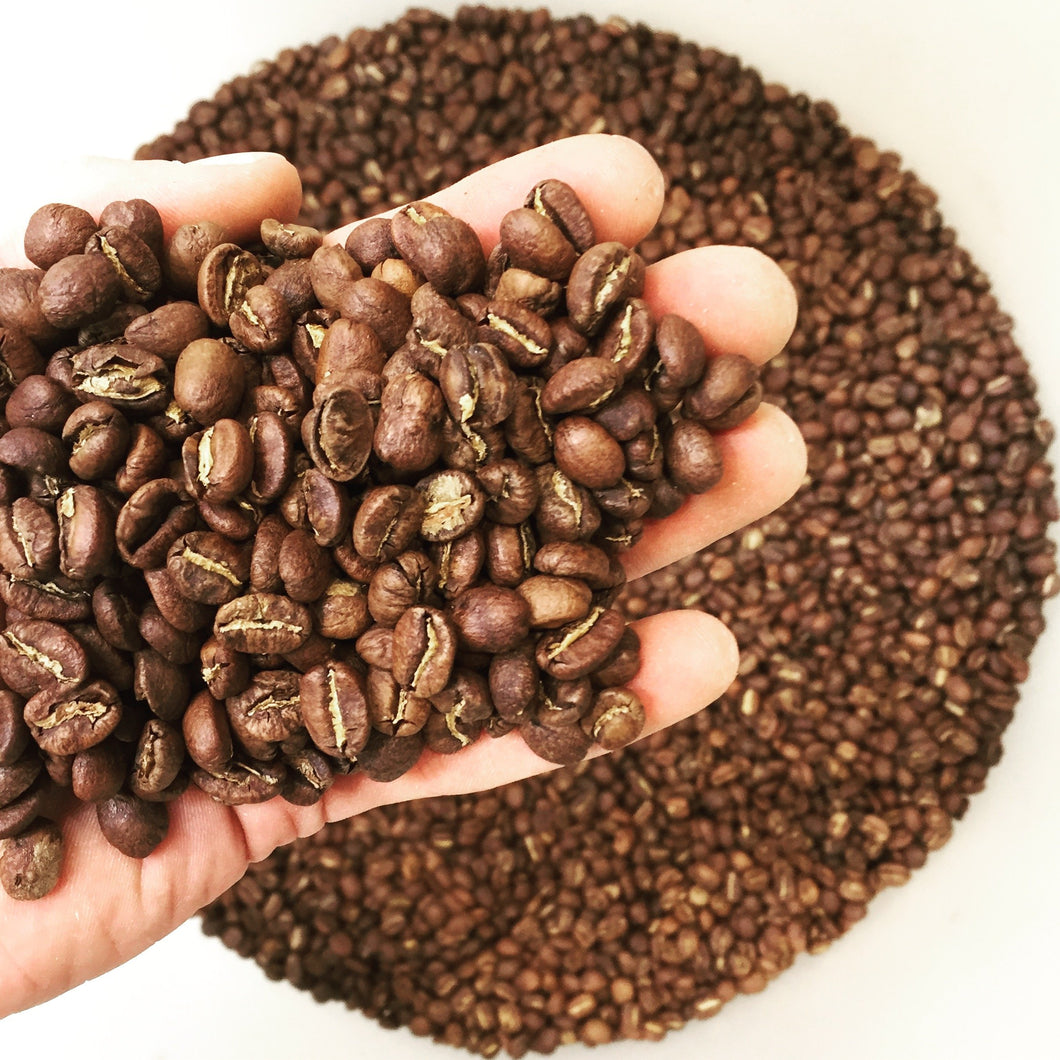 Single Origin- Ethiopia-