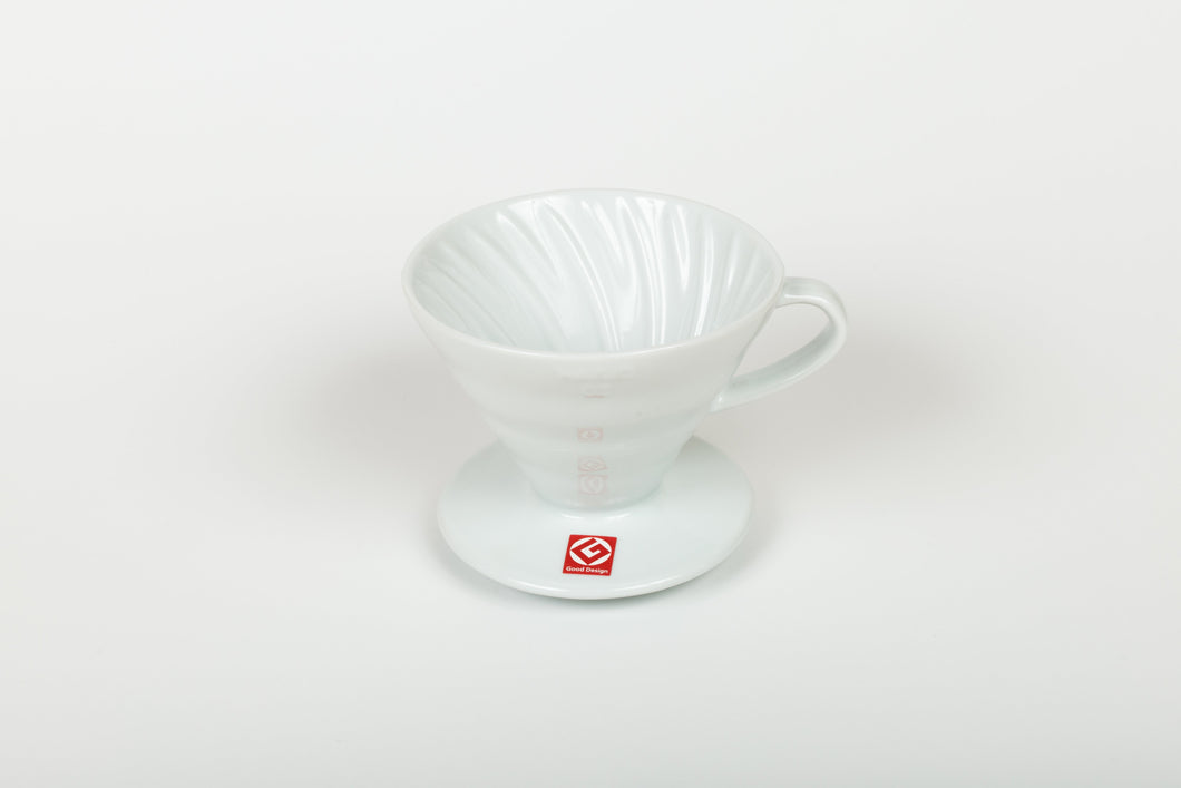 Hario V60 Coffee Dripper Ceramic
