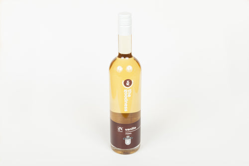 The Goodness Vanilla 750ml