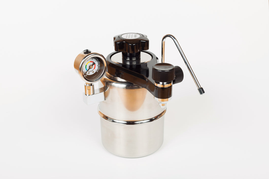 Bellman Stovetop Coffee Maker