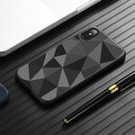 Luxury Abstract iPhone Case