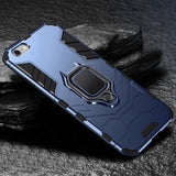 Multi-Function Shockproof iPhone Case