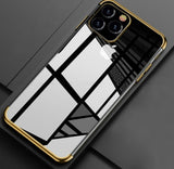 Electroplated iPhone Case