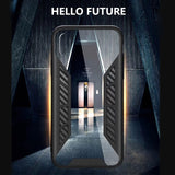 Carbon Fiber Protective iPhone Case