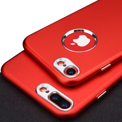 Luxury Vintage iPhone Case