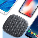 Heat Dissipating Wireless Charger