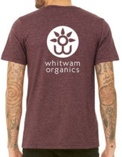 "Whitwam Organics ""Trespassers Will Be Composted"" T-Shirt"