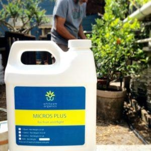 Micros Plus Essential Liquid Micronutrient