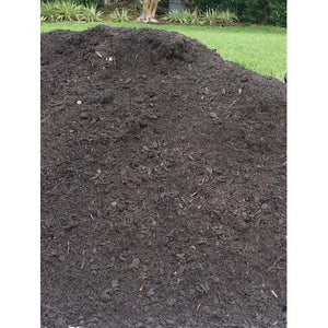Tampa's best Compost Garden Soil Blend