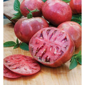 Tomato-Cherokee Purple Heirloom