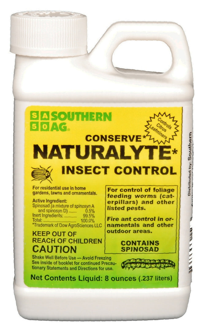 Conserve Naturalyte 8oz