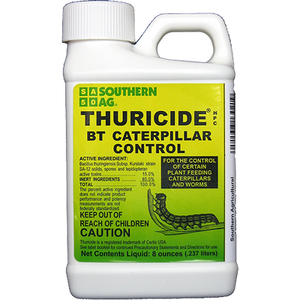 Thuricide- BT 8oz