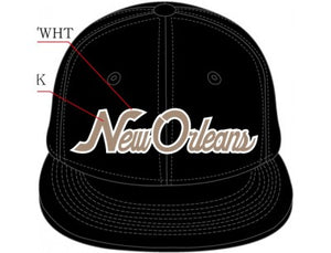 Kids- New Orleans Jr Cap
