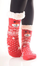 Christmas Character Socks