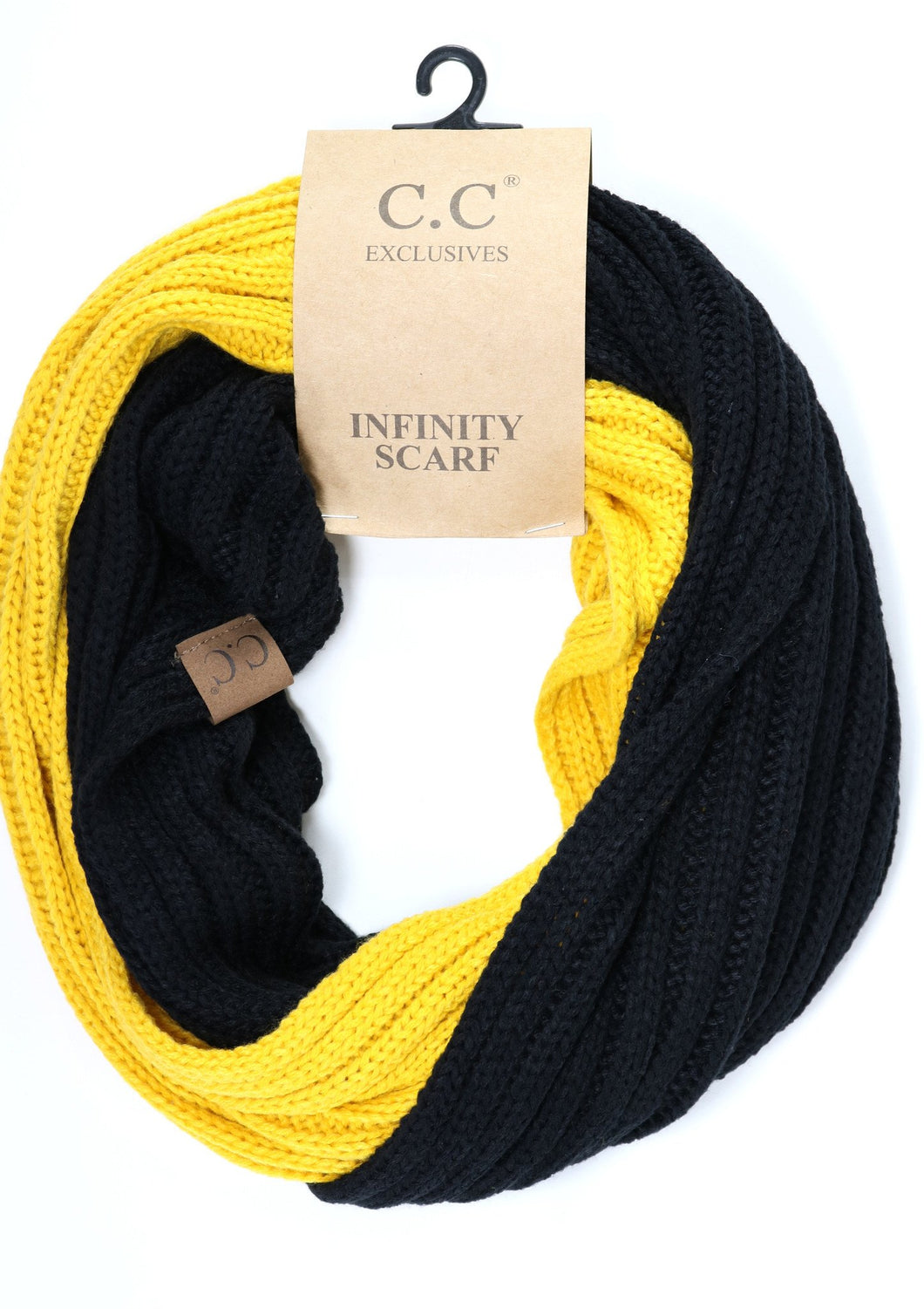 CC Scarf Team Spirit for Adults
