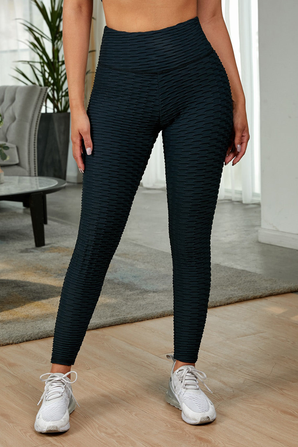 Black Perfect Shape Leggings