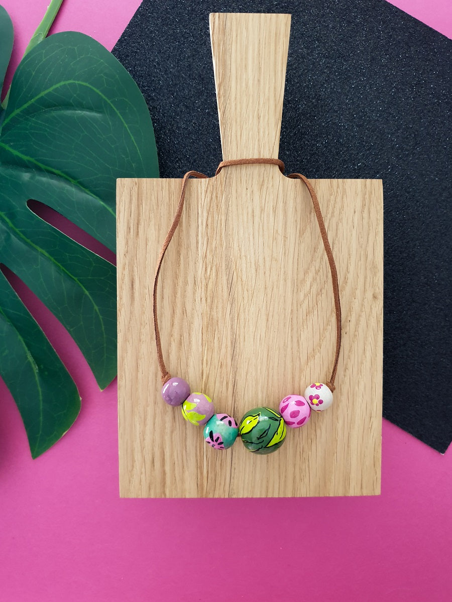 Garden Gala Necklace