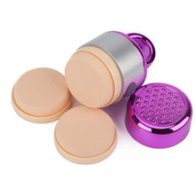 Vivibeauty™ Smart Vibration Makeup Puff