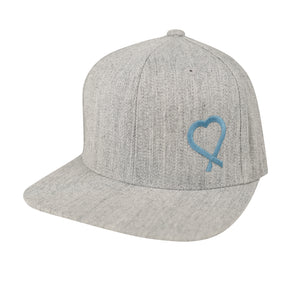 Food Allergy Awareness baseball hat to show off your support and love of someone who has food allergies.