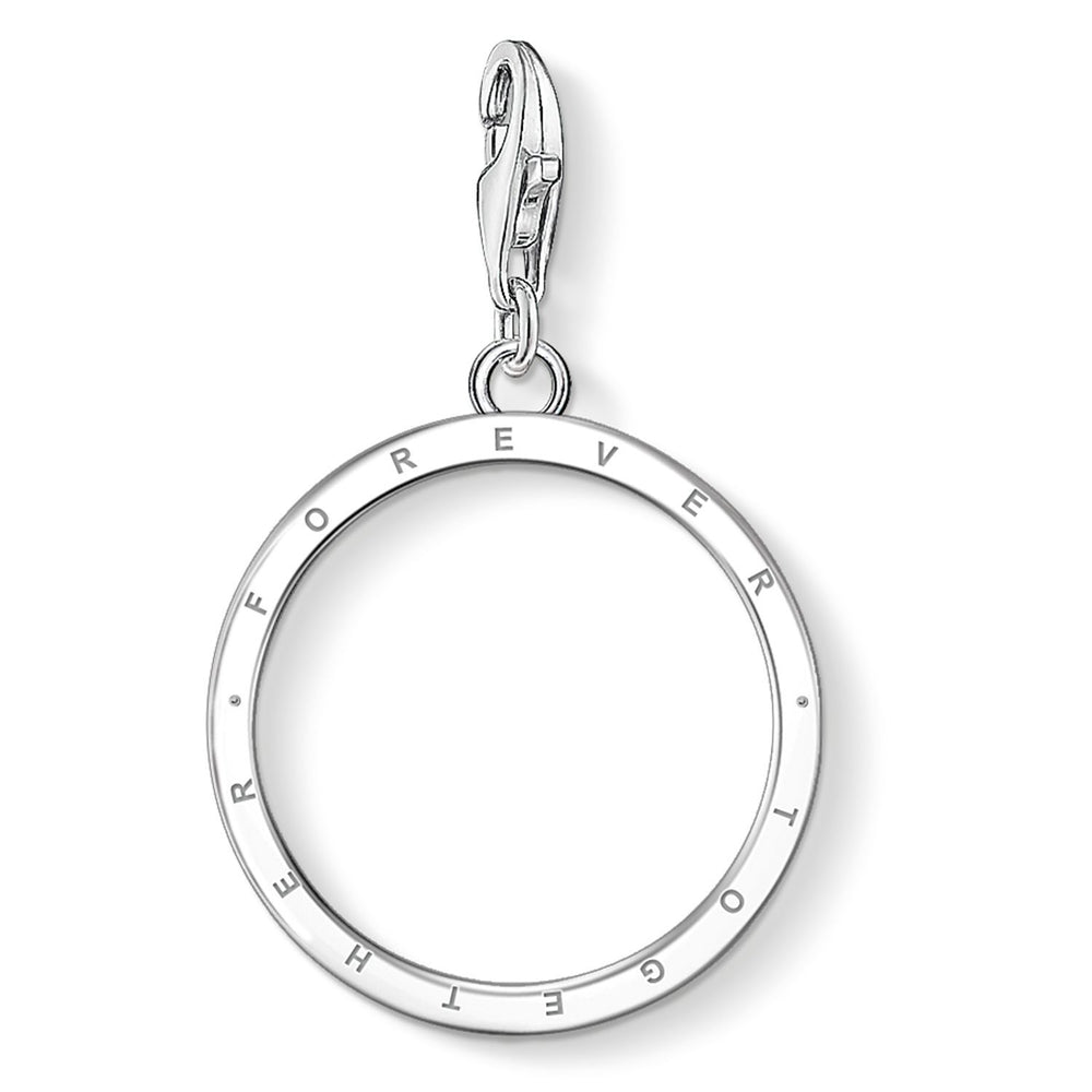"Charm Pendant ""Together Forever"" - THOMAS SABO Thailand"