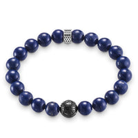 "Bracelet ""Royal Blue"" - THOMAS SABO Thailand"