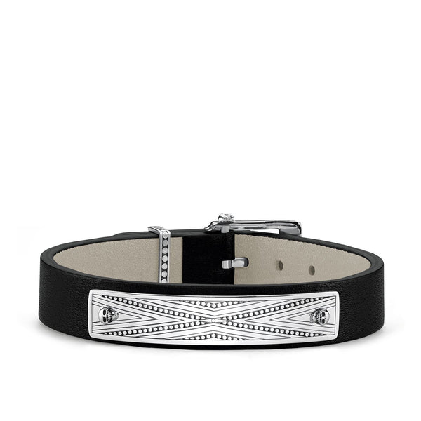 Leather strap - THOMAS SABO Thailand