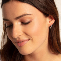 Hoop Earrings For Charms - THOMAS SABO Thailand