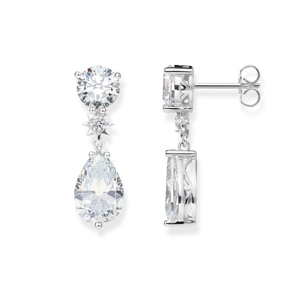 "Earrings ""Chandelier"" - THOMAS SABO Thailand"