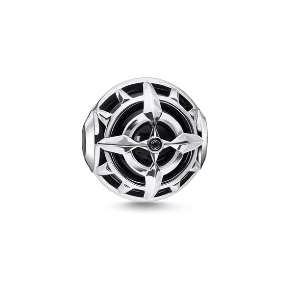 Bead compass black - THOMAS SABO Thailand