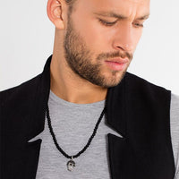 necklace skull - THOMAS SABO Thailand