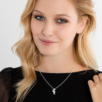 "Necklace ""Angel Boy"" - THOMAS SABO Thailand"