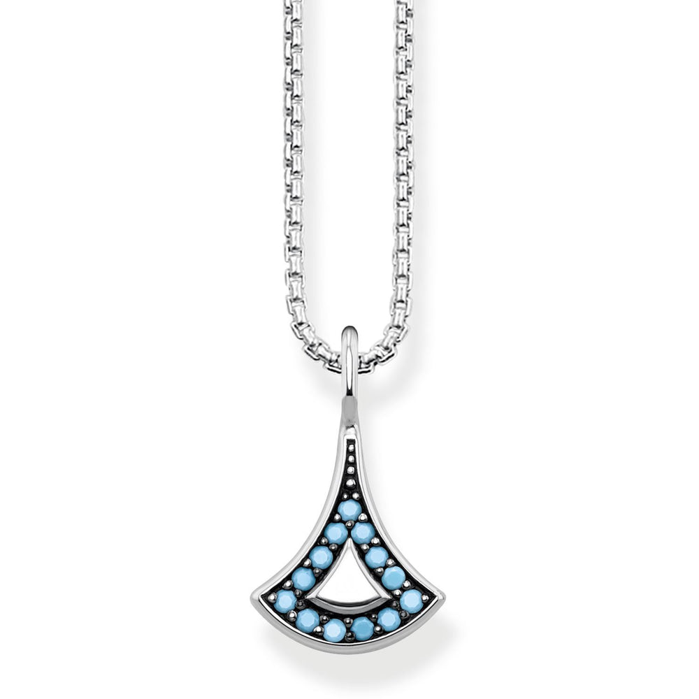 "Necklace ""Asian Ornaments"" - THOMAS SABO Thailand"