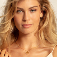 "Necklace ""Tree of Love gold"" - THOMAS SABO Thailand"