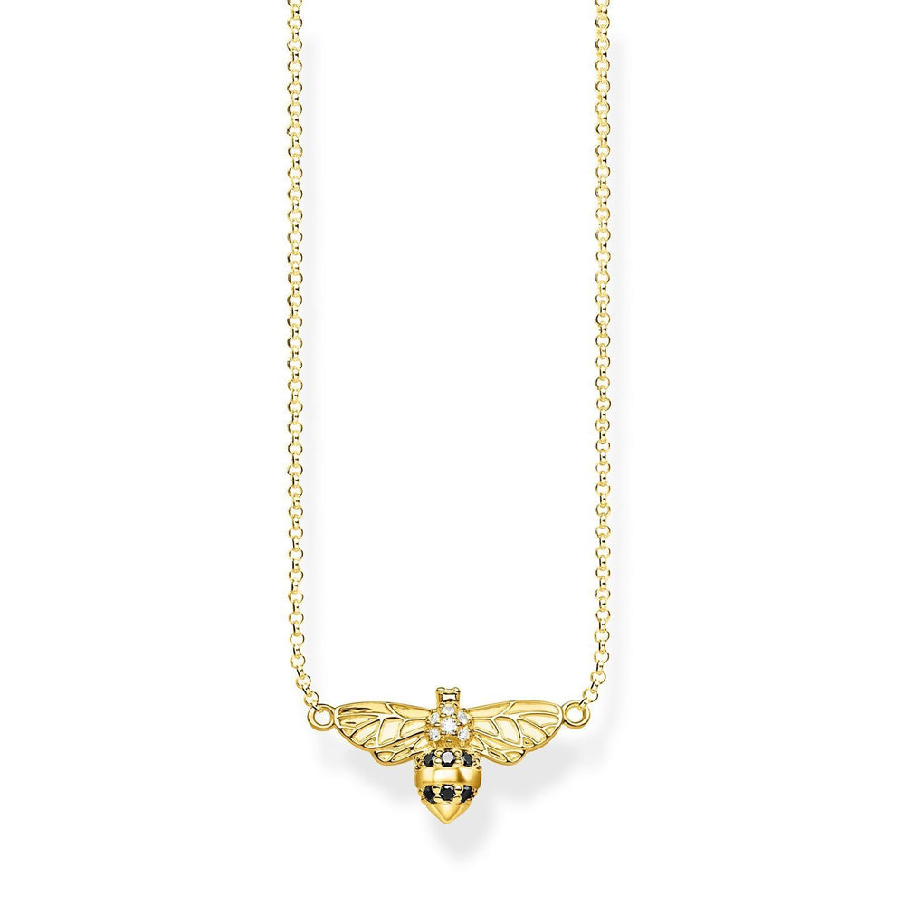 "Necklace ""Bee"" - THOMAS SABO Thailand"