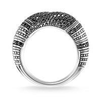 "Ring ""Talon Pavé"" - THOMAS SABO Thailand"