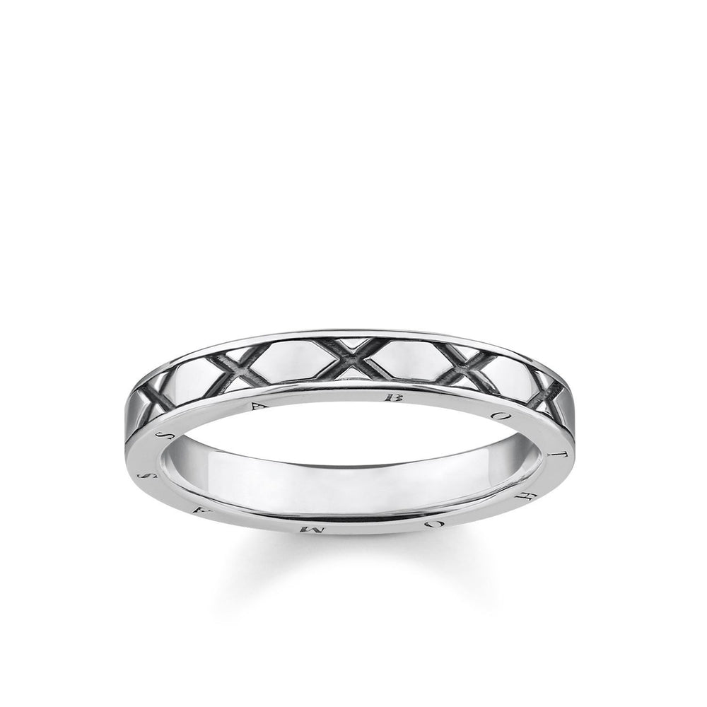 "Ring ""Asian Ornaments"" - THOMAS SABO Thailand"