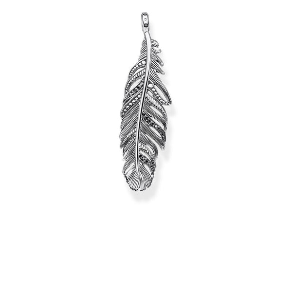 Feather Pendant - THOMAS SABO Thailand
