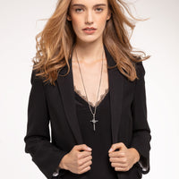Cross Pendant - THOMAS SABO Thailand