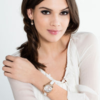 "Women's Watch ""GLAM CHIC"" - THOMAS SABO Thailand"