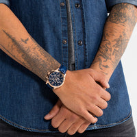 "Men's Watch ""REBEL URBAN"" - THOMAS SABO Thailand"