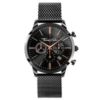 "Men's Watch ""REBEL SPIRIT CHRONO"" - THOMAS SABO Thailand"