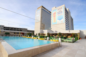 DOWNTOWN CITRUS POOL PARTY - UP TO 25 PEOPLE