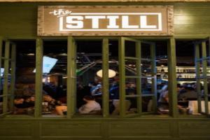 "WATCH THE GAME IN STYLE AT ""THE STILL"" AT MIRAGE"