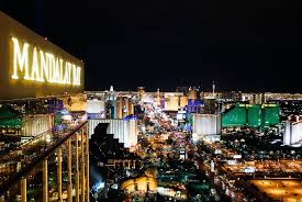 VEGAS from a VIEW