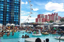 LOVE AND LUXURY AT LINQ
