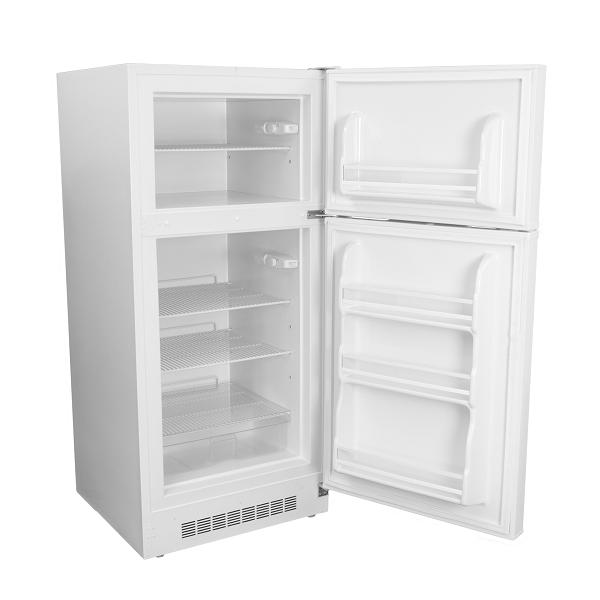 Solar Refrigerator - Ben's Discount Supply