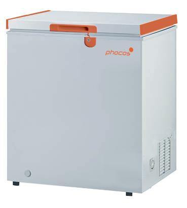 Phocos FR100 Solar DC 12v/24v Refrigerator or Freezer 104 liters/3.67 cu. ft. - Ben's Discount Supply