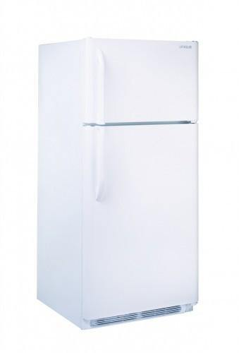 Unique 22-Cubic Foot World's Largest Propane Refrigerator Freezer - White  UGP-22 SM W *OUT OF STOCK* - Ben's Discount Supply